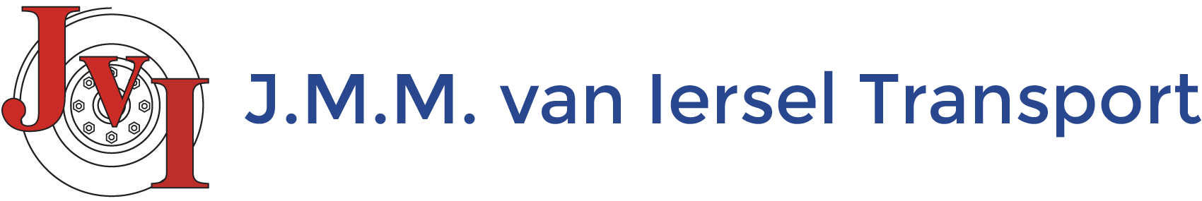 J.M.M. van Iersel Transport